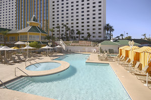Pool - Tropicana Laughlin Hotel & Casino