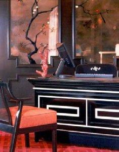 Lobby - Maison 140 Hotel Beverly Hills