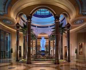 Lobby - Palazzo Resort Casino Hotel Las Vegas