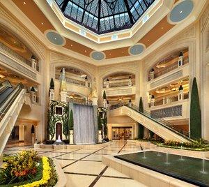 Other - Palazzo Resort Casino Hotel Las Vegas