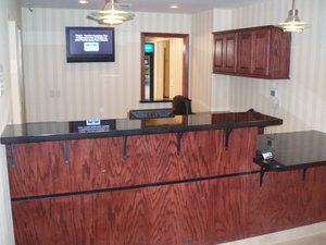 Lobby - Cobblestone Inn & Suites Clintonville