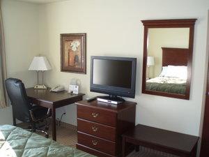 Room - Cobblestone Inn & Suites Clintonville