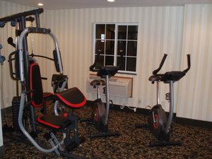Recreation - Cobblestone Inn & Suites Clintonville