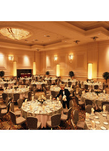 Meeting Facilities - Grand Pequot Tower Hotel at Foxwoods Mashantucket