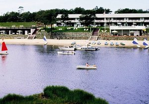 Exterior view - Green Harbor Waterfront Lodging Falmouth