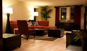 Lobby - Daddy O Hotel Brant Beach