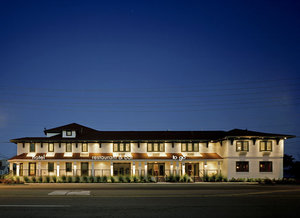 Exterior view - Daddy O Hotel Brant Beach