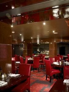 Restaurant - Daddy O Hotel Brant Beach