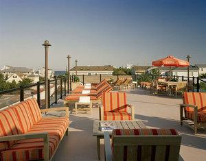 Bar - Daddy O Hotel Brant Beach