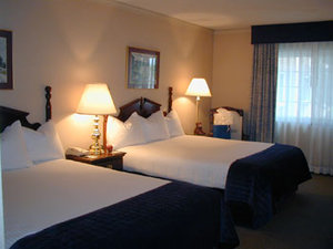 Room - Heritage Hotel Lancaster