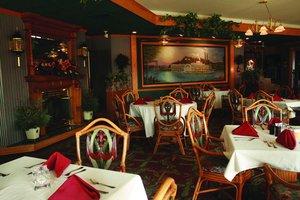 Restaurant - Fulton Steamboat Inn Lancaster