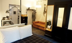 Room - Ace Hotel New York