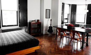 Suite - Ace Hotel New York