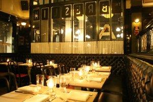 Restaurant - Ace Hotel New York