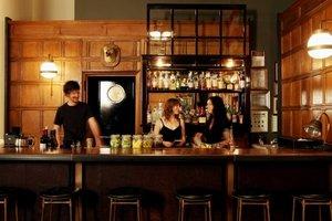 Bar - Ace Hotel New York