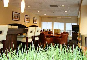Lobby - Residence Inn by Marriott Downtown Atlanta