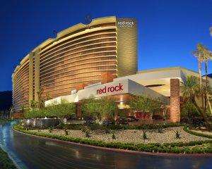 Exterior view - Red Rock Casino Resort & Spa Las Vegas