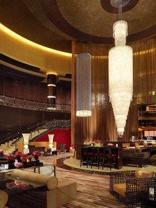 Lobby - Red Rock Casino Resort & Spa Las Vegas