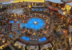 Pool - Red Rock Casino Resort & Spa Las Vegas