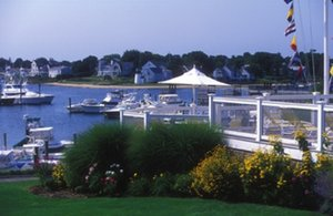 Exterior view - Anchor In Waterfront Lodging Hyannis