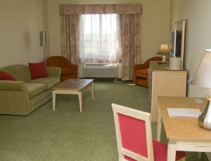 Room - South Beach Casino & Resort Scanterbury