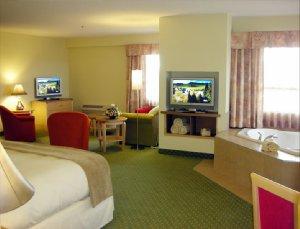Suite - South Beach Casino & Resort Scanterbury