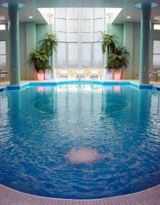 Pool - South Beach Casino & Resort Scanterbury