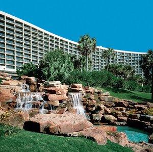 Exterior view - San Luis Resort Spa & Conference Center Galveston