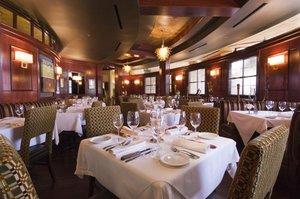 Restaurant - San Luis Resort Spa & Conference Center Galveston