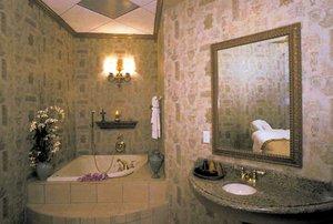 Spa - San Luis Resort Spa & Conference Center Galveston