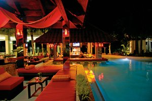 Pool - San Luis Resort Spa & Conference Center Galveston