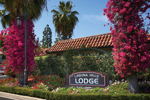 Exterior view - Laguna Hills Lodge