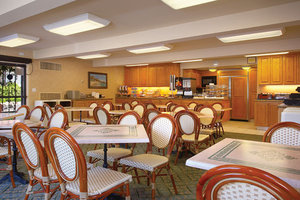 Restaurant - Laguna Hills Lodge