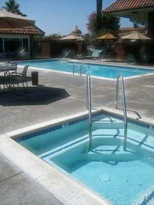 Pool - Laguna Hills Lodge