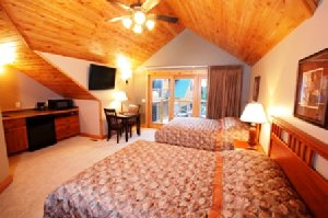 Suite - Ruttgers Bay Lake Lodge Deerwood