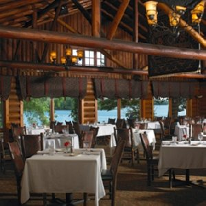 Restaurant - Ruttgers Bay Lake Lodge Deerwood