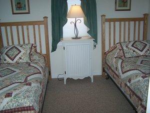 Room - Mt Snow Condos West Dover
