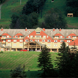 Exterior view - Grand Summit Hotel at Mt Snow West Dover