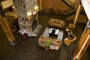 Lobby - Grand Summit Hotel at Mt Snow West Dover