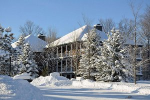 Exterior view - Legend Cottage Inn Bellaire