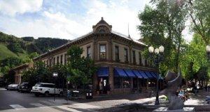 Exterior view - Residence Hotel Aspen
