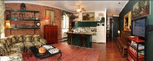 Suite - Residence Hotel Aspen
