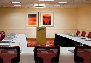 Meeting Facilities - Marriott Hotel Minneapolis Airport Bloomington
