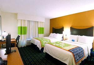 Room - Fairfield Inn & Suites by Marriott Polaris Columbus