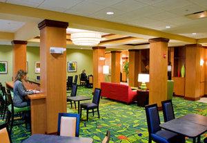 Lobby - Fairfield Inn & Suites by Marriott Polaris Columbus