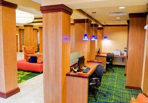 Conference Area - Fairfield Inn & Suites by Marriott Polaris Columbus
