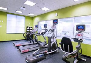 Fitness/ Exercise Room - Fairfield Inn & Suites by Marriott Polaris Columbus