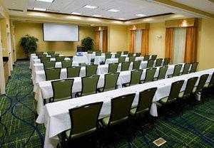 Meeting Facilities - Fairfield Inn & Suites by Marriott Polaris Columbus