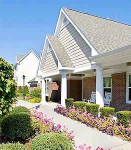Exterior view - Residence Inn by Marriott Franklin
