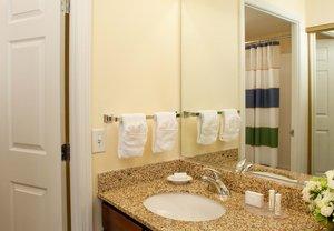 Room - Residence Inn by Marriott Woburn